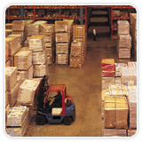 CFS/Warehousing